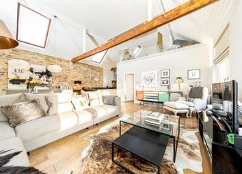 Thumbnail 2 bed flat for sale in Anchor Mews, London