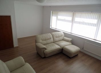 Thumbnail 3 bed flat to rent in Warren Evans Court, Cardiff