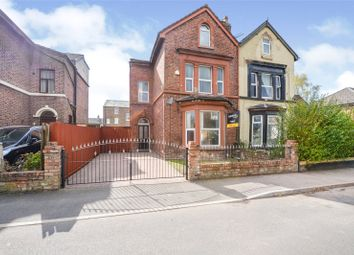 Thumbnail Semi-detached house for sale in Osborne Road, Tuebrook, Liverpool