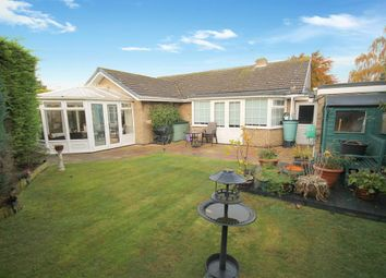Thumbnail 2 bed detached house for sale in Derwent Drive, Wheldrake, York