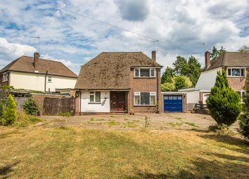 Thumbnail 3 bed detached house for sale in Whyteleafe Road, Caterham