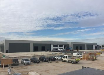 Thumbnail Warehouse to let in Parkside Buisness Park, Doncaster