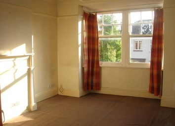 Thumbnail 1 bed flat for sale in Upperton Road, Leicester