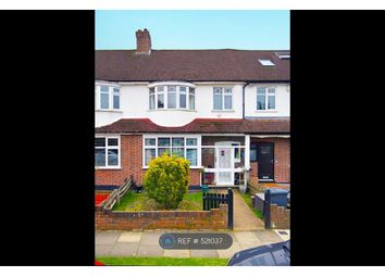 Thumbnail 3 bedroom terraced house to rent in Marina Avenue, New Malden