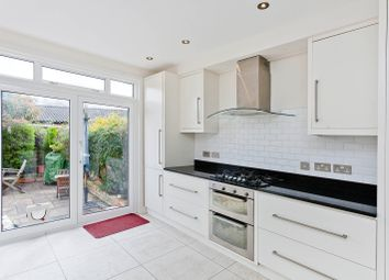 Thumbnail 4 bed terraced house to rent in Weston Road, London