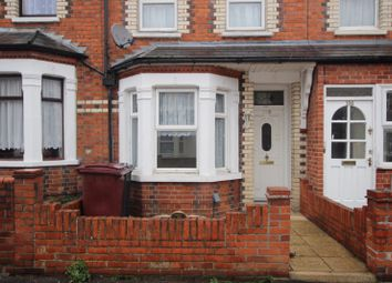 Thumbnail 3 bed terraced house to rent in Sherwood Street, Reading