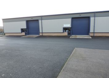Thumbnail Warehouse to let in Widow Hill Road, Burnley