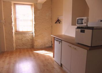 Thumbnail 1 bedroom flat to rent in City Road, Haverfordwest, Pembrokeshire