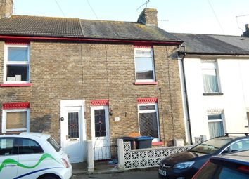 Thumbnail 3 bed terraced house to rent in Pioneer Road, Dover