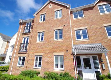 Thumbnail 2 bed flat for sale in Caen View, Braunton