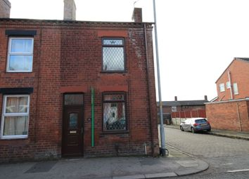 Thumbnail 2 bedroom terraced house for sale in Tyldesley Road, Atherton, Manchester