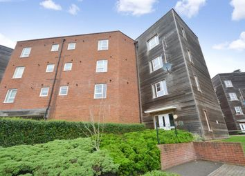 Thumbnail 2 bed flat for sale in Furze House, Furze Court, Exeter, Devon