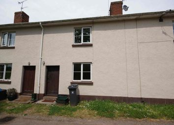 Thumbnail 2 bed cottage to rent in Green End Lane, Plymtree, Cullompton