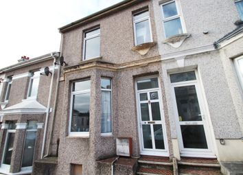 Thumbnail 3 bed terraced house for sale in Maristow Avenue, Plymouth, Devon