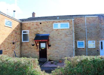 Thumbnail 3 bed terraced house to rent in Laburnum Way, Basingstoke