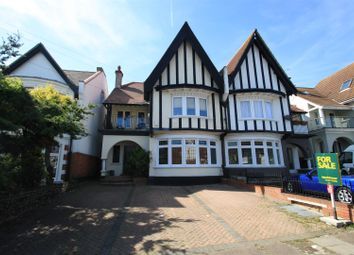 Thumbnail 4 bed flat for sale in Crowstone Avenue, Chalkwell, Westcliff-On-Sea