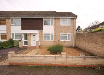 Thumbnail 3 bed end terrace house for sale in Powis Road, Putnoe