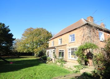 Thumbnail 4 bedroom detached house to rent in Glendon Lodge Farm, Glendon