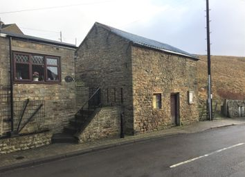 Thumbnail Barn conversion for sale in Barn At Front Street, Rookhope, Bishop Auckland