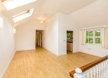 Thumbnail 2 bedroom property for sale in Willow Wren, Great Linford, Milton Keynes