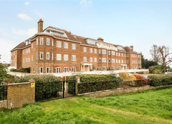 Thumbnail 2 bed flat for sale in Wray Mill House, Batts Hill, Reigate, Surrey