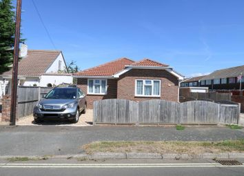Thumbnail 3 bed detached house for sale in West Haye Road, Hayling Island