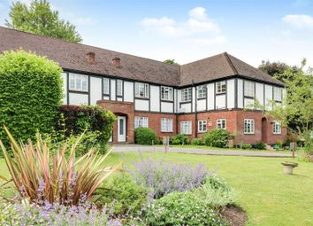 Thumbnail 2 bedroom flat for sale in Arlington Lodge, Monument Hill, Weybridge