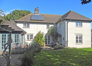 Thumbnail 3 bed detached house for sale in Hill Lane, Barnham, West Sussex