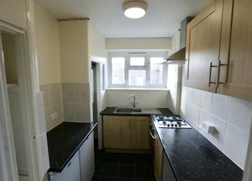 Thumbnail 1 bedroom flat to rent in Penrose Street, London