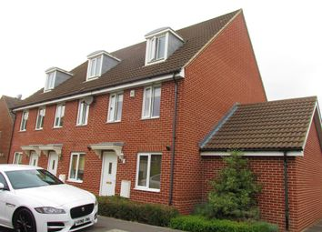 Thumbnail 3 bed town house to rent in Hedge End Business Centre, Botley Road, Hedge End, Southampton