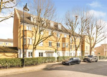 Thumbnail 2 bed flat for sale in Blakes Road, Peckham, London