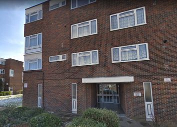 Thumbnail 2 bed flat to rent in Black Rod Close, Hayes