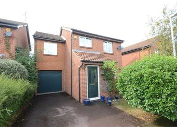 Thumbnail 4 bed detached house for sale in Myrtle Close, Tilehurst, Reading