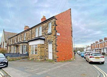 Gladstone Street, Harrogate HG2. 2 bed property for sale
