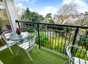 Thumbnail 3 bed flat for sale in Belle Vue Road, Paignton