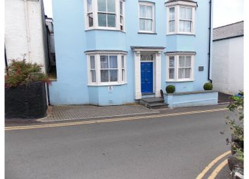 Thumbnail 2 bed flat to rent in Manorbier, Tenby