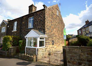 Thumbnail 3 bed semi-detached house to rent in Wilson Road, Coal Aston, Dronfield
