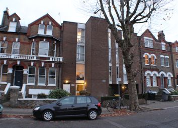 Thumbnail 2 bed flat to rent in Broandsbury Villas, Kilburn