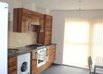 Thumbnail 4 bedroom property to rent in Guide Post Road, Grove Village, Manchester