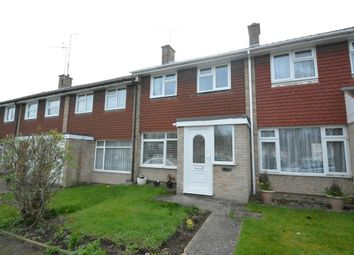 Thumbnail 3 bedroom terraced house for sale in Elmhurst Close, Haverhill
