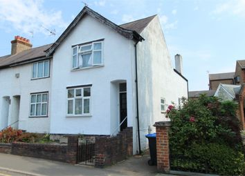 Thumbnail 3 bed end terrace house for sale in George Street, Lutterworth