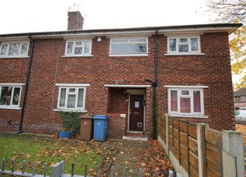 Thumbnail 2 bedroom flat for sale in Hiley Road, Eccles, Manchester