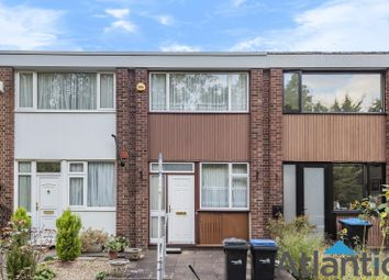 Thumbnail Terraced house for sale in Walnut Grove, Enfield