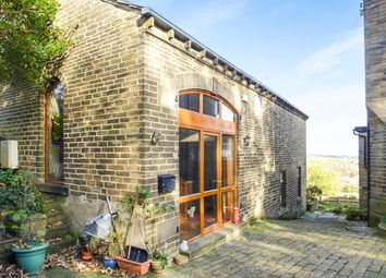 Thumbnail 2 bed detached house for sale in Cliffe Lane, Thornton, Bradford
