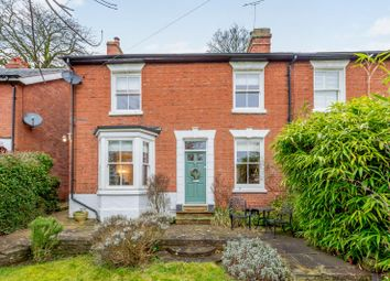 Thumbnail 3 bed semi-detached house for sale in Lower Ladyes Hills, Kenilworth, Warwickshire
