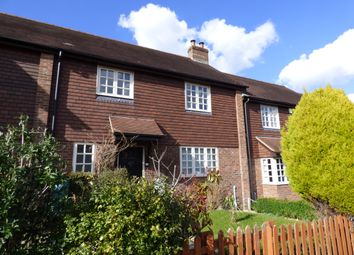 Thumbnail 3 bed cottage to rent in Pigeonhouse Yard, Sutton Scotney, Winchester