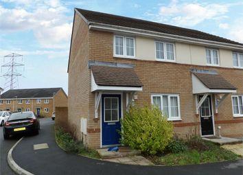 Thumbnail 3 bed semi-detached house for sale in Bryn Uchaf, Bryn, Llanelli, Carmarthenshire