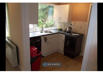 Thumbnail 2 bedroom flat to rent in Springvale Road, Sheffield