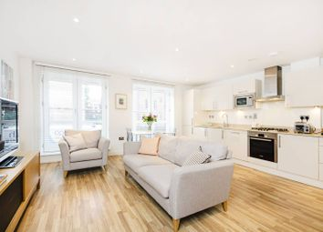Thumbnail 2 bedroom flat for sale in Scriven Street, Haggerston