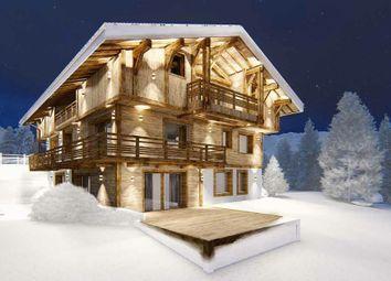 Megeve, Rhones Alps, France. 4 bed apartment